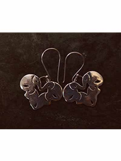 Heart of Life Earrings