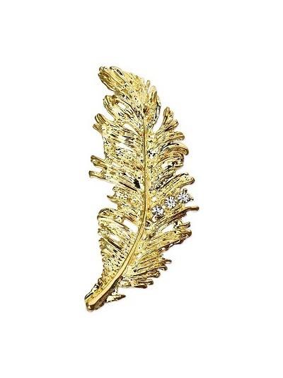 Leafy Earcuffs Western Earrings