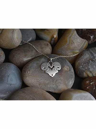 Heart of Life Pendant