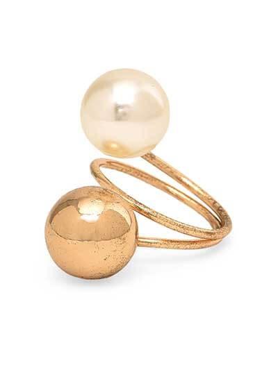 The Nyx Handmade Jewellery Ring