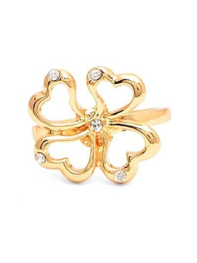 The Odessa Handmade Jewellery Ring