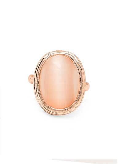 The Makena Handmade Jewellery Ring