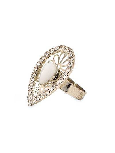 The Pavla Handmade Jewellery Ring