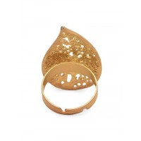 The Eurybia Handmade Jewellery Ring