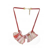 Rose Reverie Statement Necklace