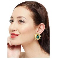 Sweet Jane Designer Contemporary Party Wear Earrings