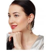 Vintage Charm Earrings