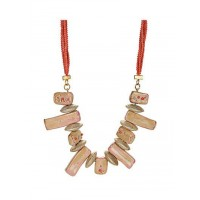 Blush Candy Necklace