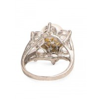 The Alessa Handmade Jewellery Ring