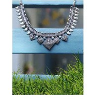Vintage Tribal Jewellery Fashion Necklace