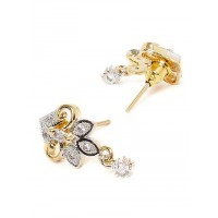 American Diamond Daily wear Stud Earrings