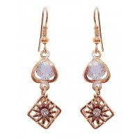 Signature Chandelier Party Wear Earrings