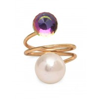 The Dione Handmade Jewellery Ring