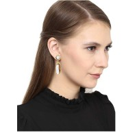 Large Pearl Handmade Jewellery Earrings