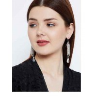 Everything Pretty Multi Chains Western Earrings