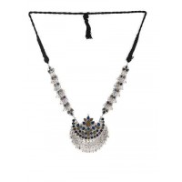 Kai Silver Bohemian Fashion necklace