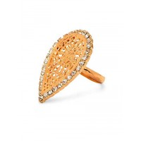 The Afia Handmade Jewellery Ring