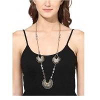 Elegant Fashion Long Fashion Necklace