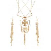 Buy Any 2 Western Necklaces @349
