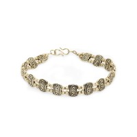 Antique Gold Bracelet