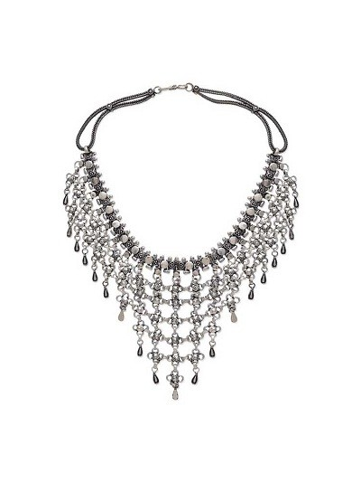 Thinking Of You Tribal Jewellery Necklace