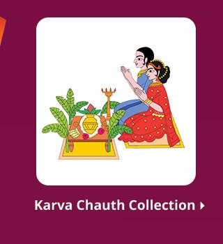 karwa chauth jewellery