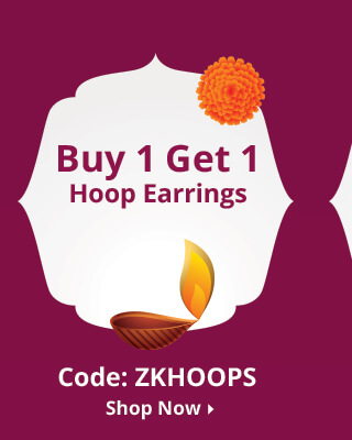 hoop earrings offers