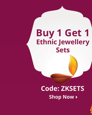 ethnic jewellery sets