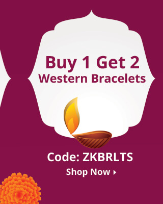 western bracelet online
