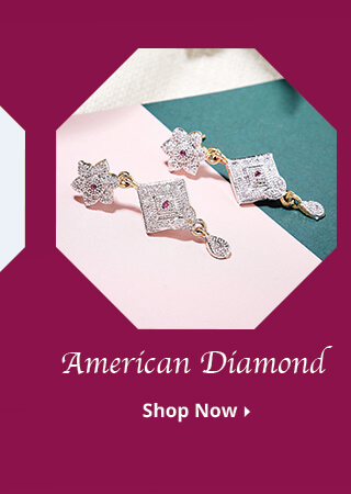 offers on american diamond jewellery