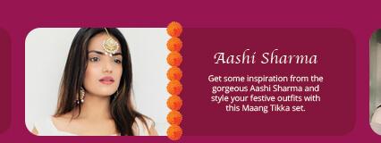 Aashi sharma