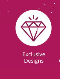 Exclusive Designs