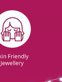 Skin Friendly Jewellery