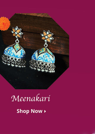 offers on ethnic jewellery