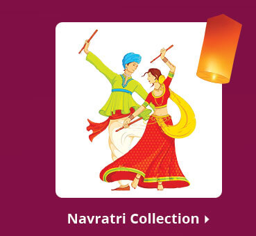 Navratri Jewellery Collection
