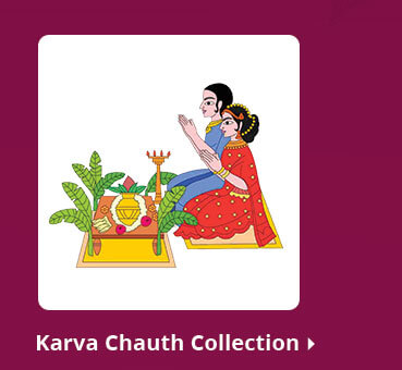 Karve Chauth Collection