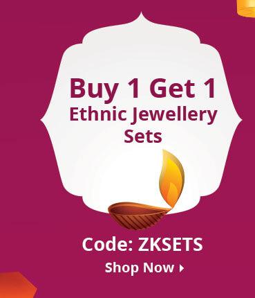B1G1 ethnic jewellery