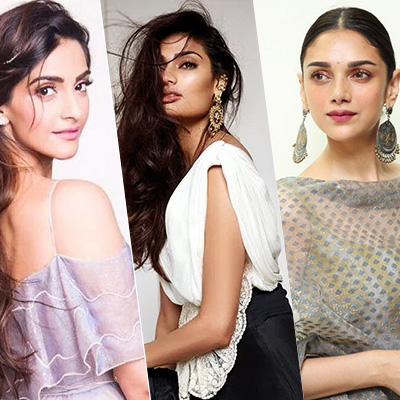 Crushing on Sonam, Aditi and Athiya's Effortless Summer Staples