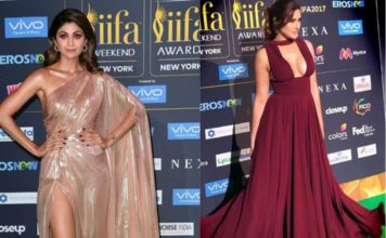 Scintillating Red Carpet Looks at IIFA Awards in New York