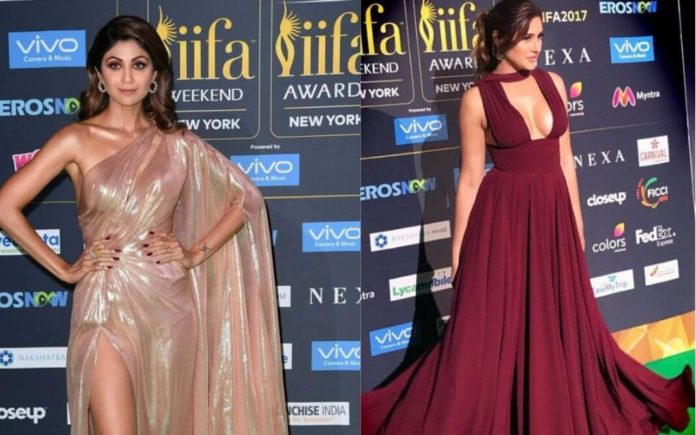 Scintillating Red Carpet Looks at IIFA Awards in New York