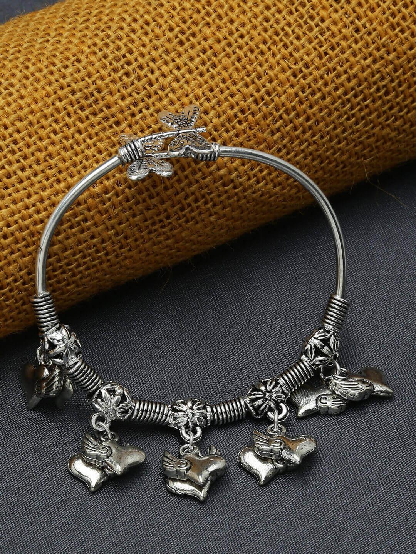 Festive Season Jewelry-Charm Bracelets