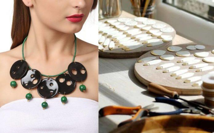 Ceramic Jewellery & Its Making Process