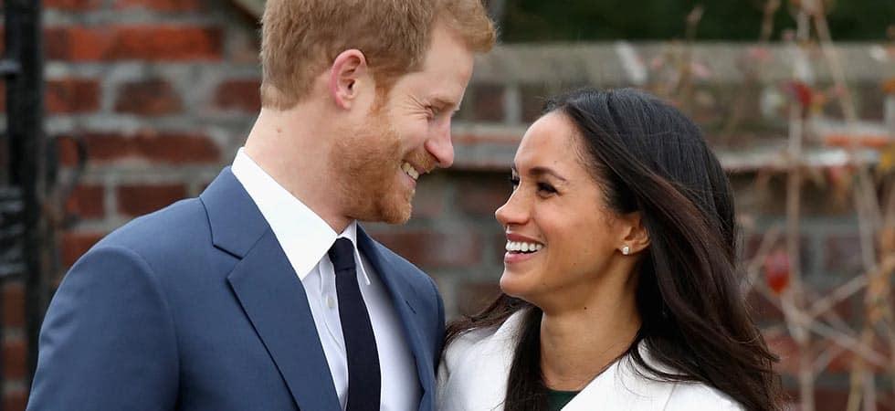 Meghan Markle's astonishing Engagement Ring Decoded