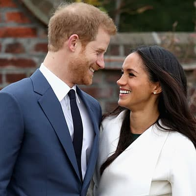 Meghan Markle's astonishing Engagement Ring Decoded
