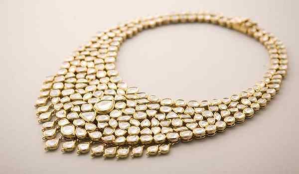 Mughal empire jewellery