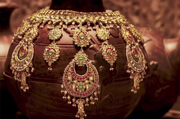 jewellery trend