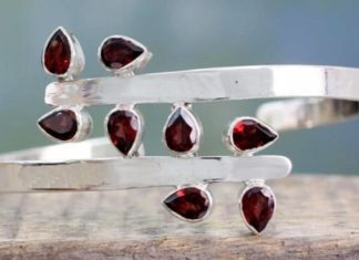 Garnet: Discover the beauty of January Gemstone