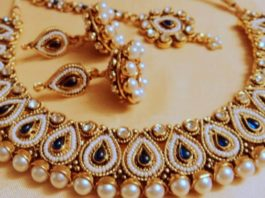 History and Significance of Jadau Jewelry