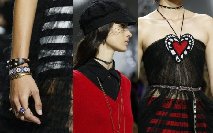 Paris Fashion Week: A Millennial's Runway