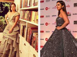 Best Dressed Celebrities at Jio Filmfare Awards 2018